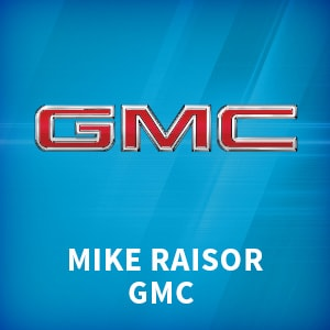 New GMC Inventory at Mike Raisor GMC | Lafayette, IN