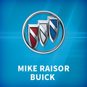 New Buick Inventory at Mike Raisor Buick | Lafayette, IN
