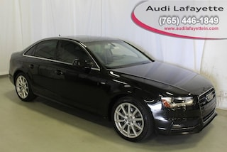 Used 2015 Audi A4 for sale in Lafayette, IN