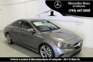 Used 2018 Mercedes-Benz CLA 250 for sale in Lafayette, IN