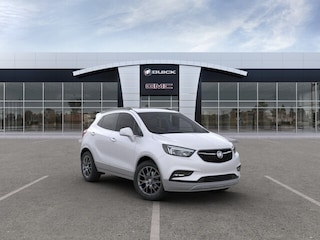 Used 2019 Buick Encore Sport Touring SUV for sale in Lafayette IN
