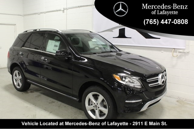Used 2018 Mercedes-Benz GLE 350 4MATIC SUV for sale in Lafayette, IN