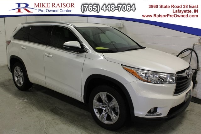 Used Car For Sale Lafayette In Mike Raisor Pre Owned Center