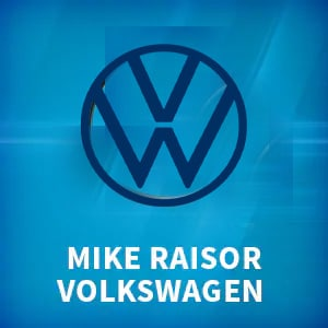 New Volkswagen Inventory at Mike Raisor Volkswagen | Lafayette, IN