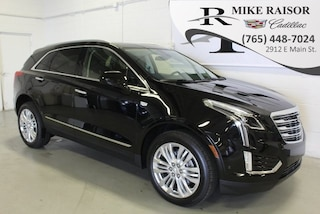 Used 2019 CADILLAC XT5 Premium Luxury SUV for sale in Lafayette IN