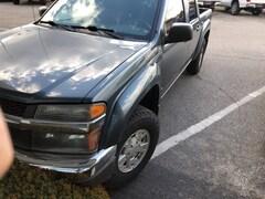 2006 Chevrolet Colorado LT Truck Crew Cab