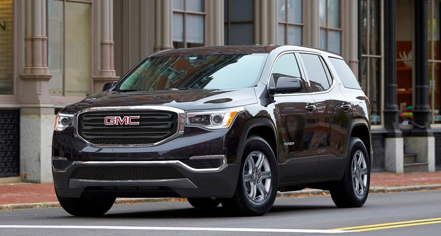 Mike Raisor Automotive Group Best Vehicles For Families