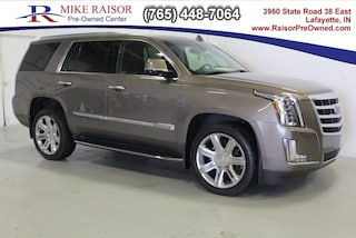 Used 2016 CADILLAC Escalade for sale in Lafayette, IN