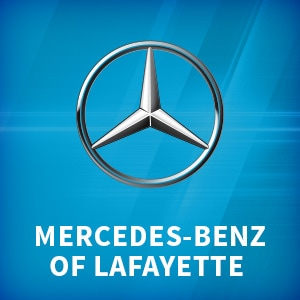 New Mercedes-Benz Inventory at Mercedes-Benz of Lafayette, IN