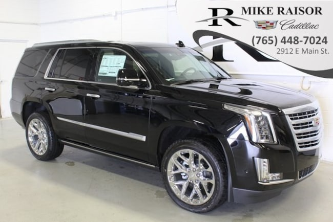 New 2019 Cadillac Escalade For Sale Lafayette In