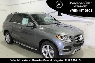 Used 2018 Mercedes-Benz GLE 350 for sale in Lafayette, IN