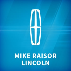 New Lincoln Inventory at Mike Raisor Lincoln | Lafayette, IN