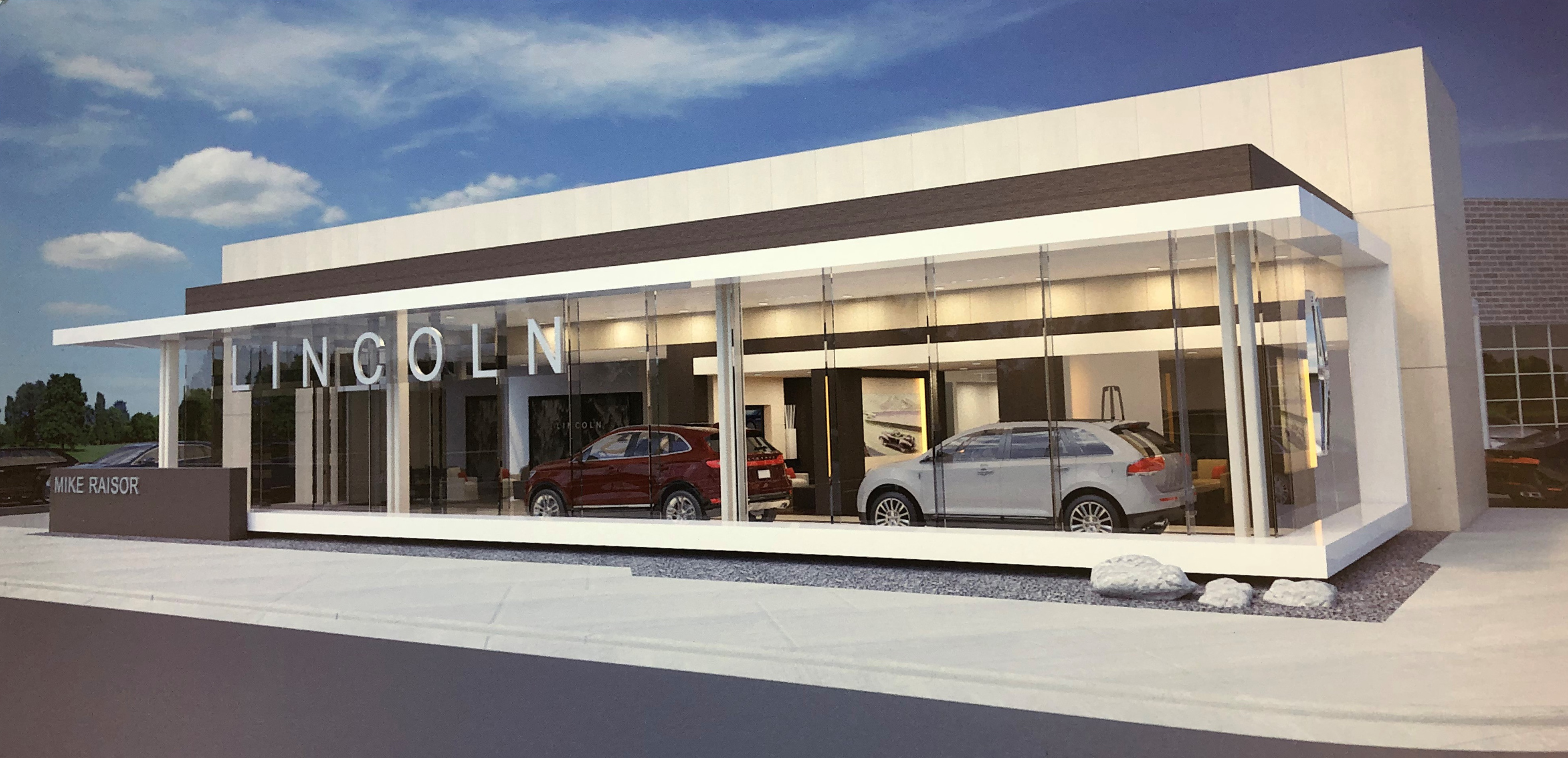 About Our Dealership Mike Raisor Lincoln Lafayette In