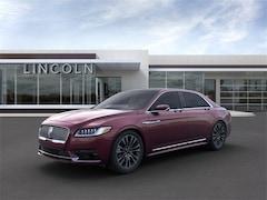 2020 Lincoln Continental Reserve Sedan for sale in Lafayette
