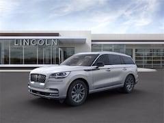 2020 Lincoln Aviator Grand Touring SUV for sale in Lafayette