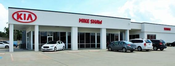 Mike Shaw Buick Gmc >> Mike Shaw Automotive New Kia Toyota Subaru Buick Gmc