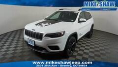 2021 Jeep Cherokee FREEDOM 4X4 Sport Utility