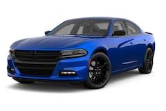 2021 Dodge Charger SXT AWD Sedan