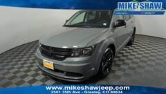 2020 Dodge Journey SE Value SUV