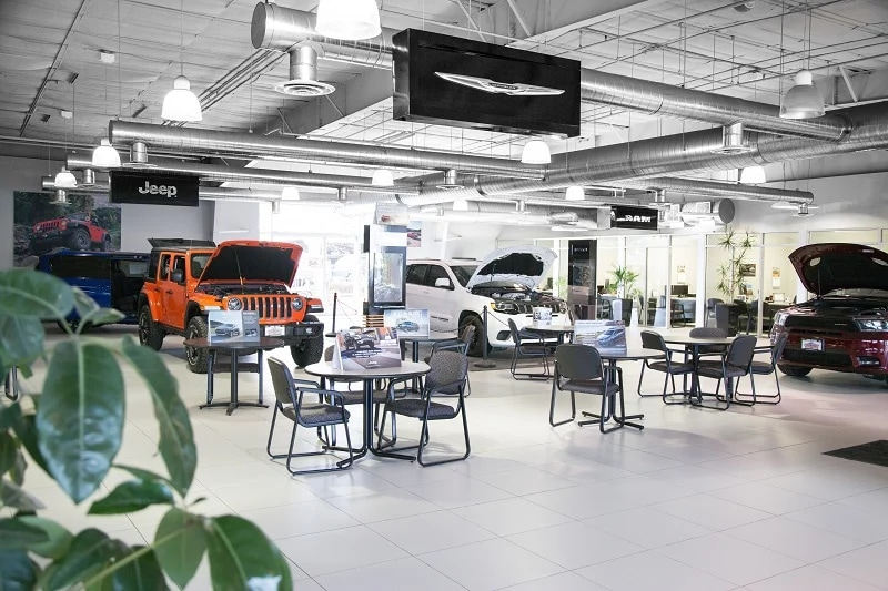 About Mike Shaw Chrysler Jeep Dodge RAM in Greeley, Colorado