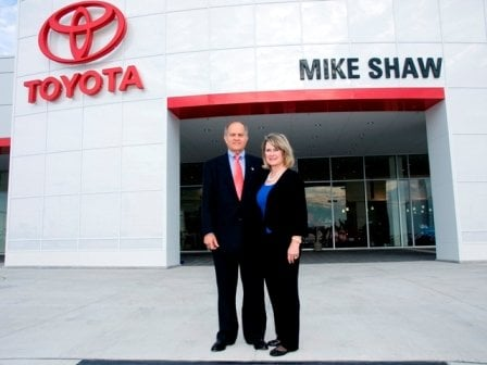 mike shaw toyota new toyota dealership in corpus christi tx 78380. Black Bedroom Furniture Sets. Home Design Ideas