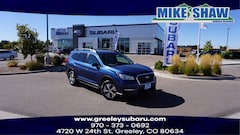 2020 Subaru Ascent Premium 7-Passenger SUV 4S4WMAFD0L3437185