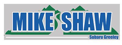 Mike Shaw Subaru Greeley