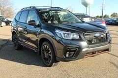New 2019 Subaru Forester Sport SUV K969