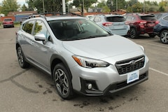 New 2019 Subaru Crosstrek 2.0i Limited SUV K1323