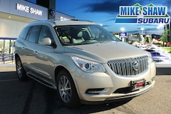 Used 2015 Buick Enclave Leather Group SUV CS11 Near Denver