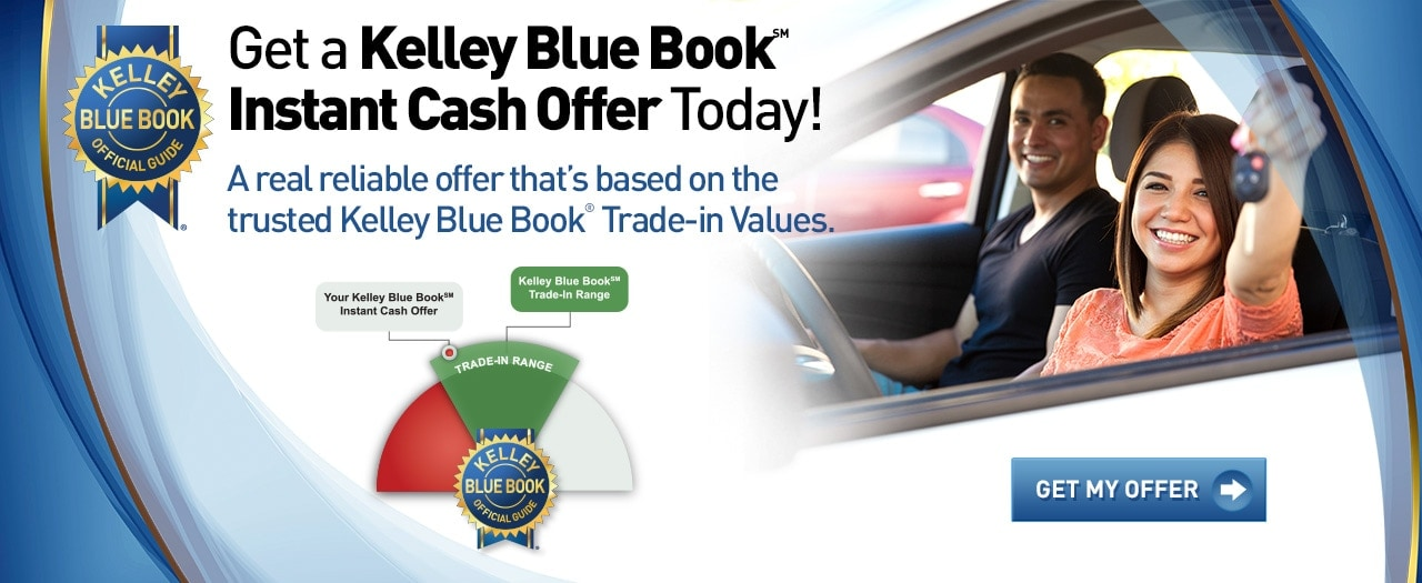 Value Your Trade | Mike Shaw Subaru Kelly Blue Book Instant Cash Offer