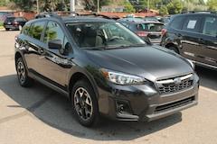 New 2019 Subaru Crosstrek 2.0i SUV K812