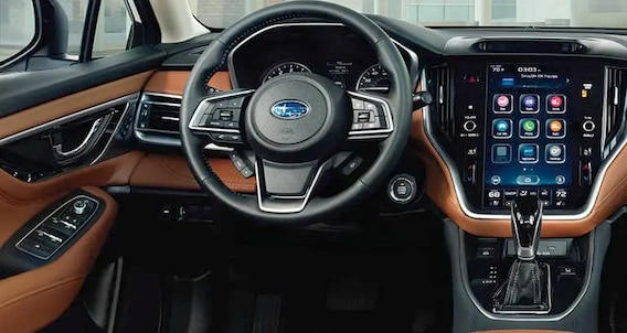 2020 Subaru Legacy Sedan Subaru Legacy For Sale In Thornton Co