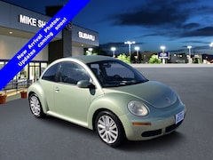Used 2007 Volkswagen New Beetle Coupe 2.5L Auto 7M515430 DYNAMIC_PREF_LABEL_INVENTORY_LISTING_DEFAULT_AUTO_BARGAIN_INVENTORY_LISTING1_ALTATTRIBUTEAFTER