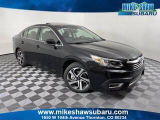 New 2021 Subaru Legacy Limited XT Sedan