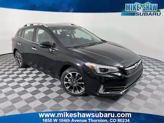 New 2021 Subaru Impreza Limited 5-door