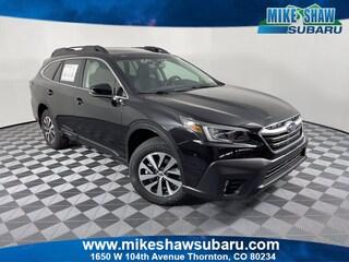 New 2021 Subaru Outback Premium SUV