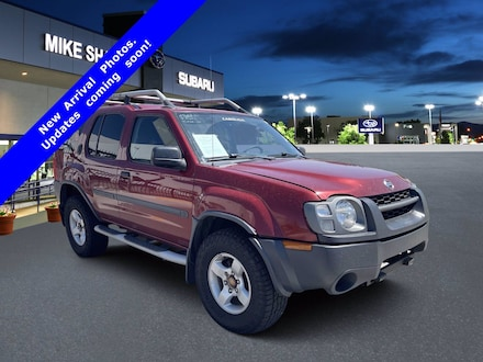 Featured 2004 Nissan Xterra XE XE 2WD V6 Auto 4C612943 for sale in Thornton, CO