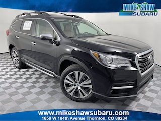 New 2021 Subaru Ascent Touring 7-Passenger SUV