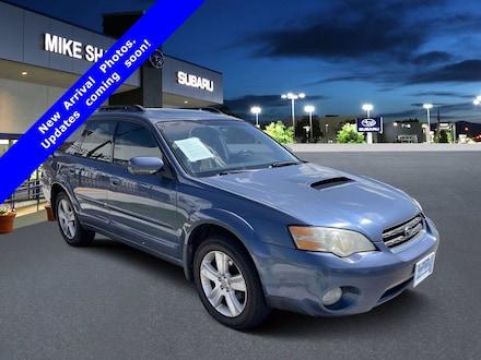 Featured 2006 Subaru Legacy Wagon 2.5XT 64310032 for sale in Thornton, CO