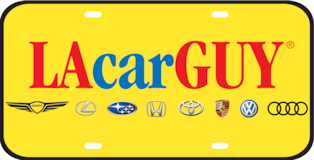 LAcarGUY Family of Dealerships