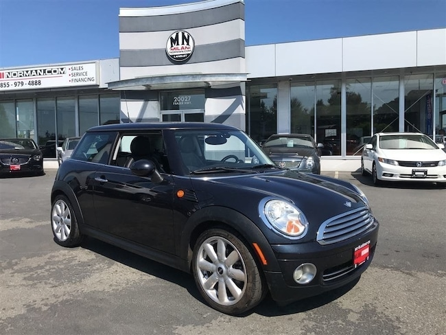 2008 MINI Cooper Hardtop Classic, 6 Speed Manual, ONLY 133, 000KMs Hatchback 84