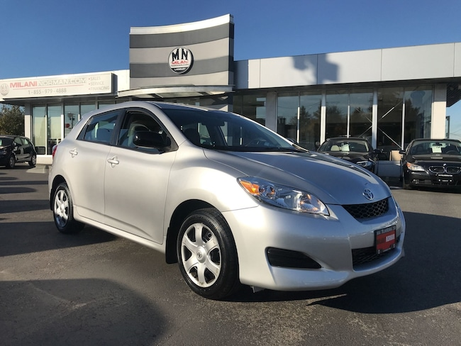 2010 Toyota Matrix Automatic A/C Power Group Only 140, 000Km Hatchback 156