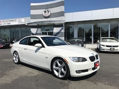 2009 BMW 328I CLEAN, PERF EXHAUST, LOADED! ** ONLY 91, xxx KM! * Coupe 8