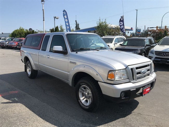 2006 Ford Ranger Sport 5 SPEED A/C New Brakes Runs & Drives Great! Super Cab 76