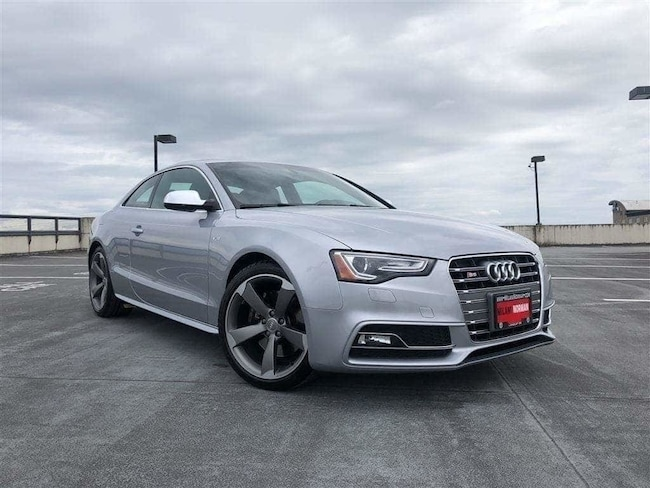 2015 Audi S5 3.0 Technik SuperCharged Only 35, 000Km LOADED New Coupe 179
