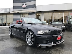 2004 BMW 3 Series M3 SMG ONLY 148KM Convertible 41