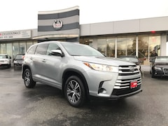 2017 Toyota Highlander LE AWD 8-PASSANGER REAR CAMERA & CLIMATE CONTROL SUV 130