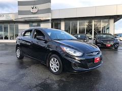 2012 Hyundai Accent GLS POWER GROUP, A/C, NEW FRONT BRAKES Hatchback 45