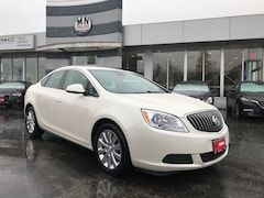 2016 Buick Verano Premium Rear Camera Leather Trimed Seats Only 66Km Sedan 132